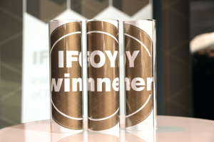 Der IFOY AWARD will die Innovationskraft der Intralogistikbranche dokumentieren und so das Image der Branche in der Öffentlichkeit verbessern. Bild: ifoy.org