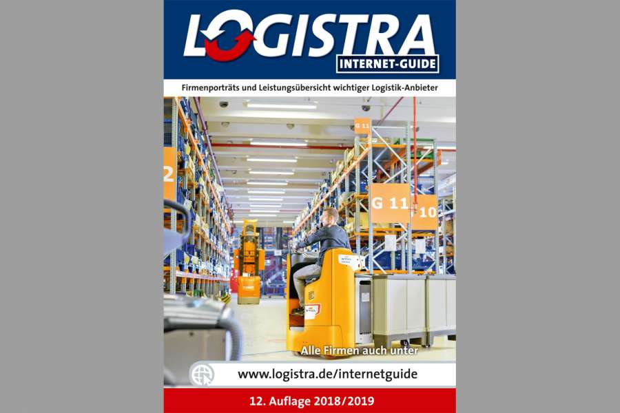 LOGISTRA Internet-Guide