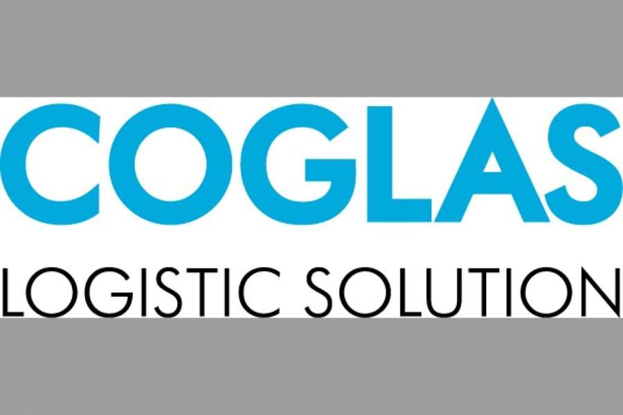 COGLAS GmbH Logistic Solution