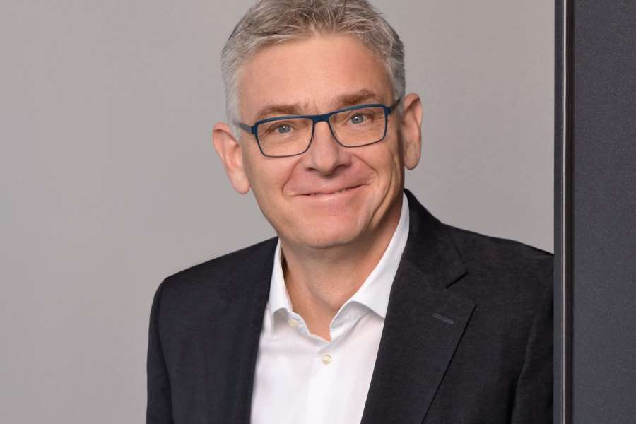Maximilian Brandl, ab 1. April 2020 CEO der Salt Solutions AG. | Bild: Salt Solutions AG