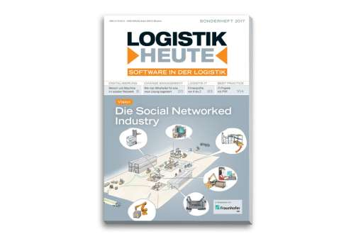 Die Social Networked Industry