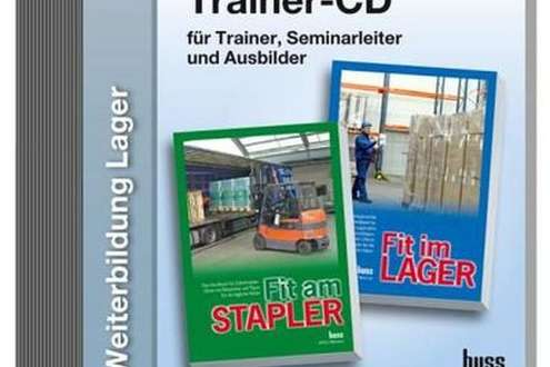 Trainer CD Lager
