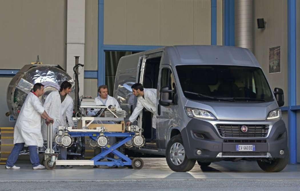 Marktubersicht Transporter Die Aktuellen Fahrzeuge Der 3 5