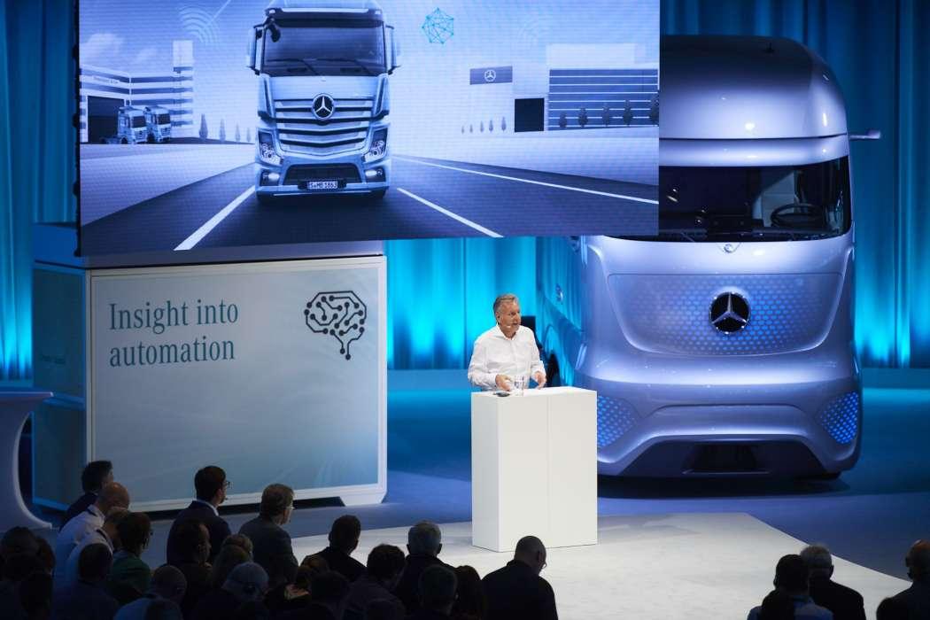 Daimler Wörth Aktuelle Nachrichten
