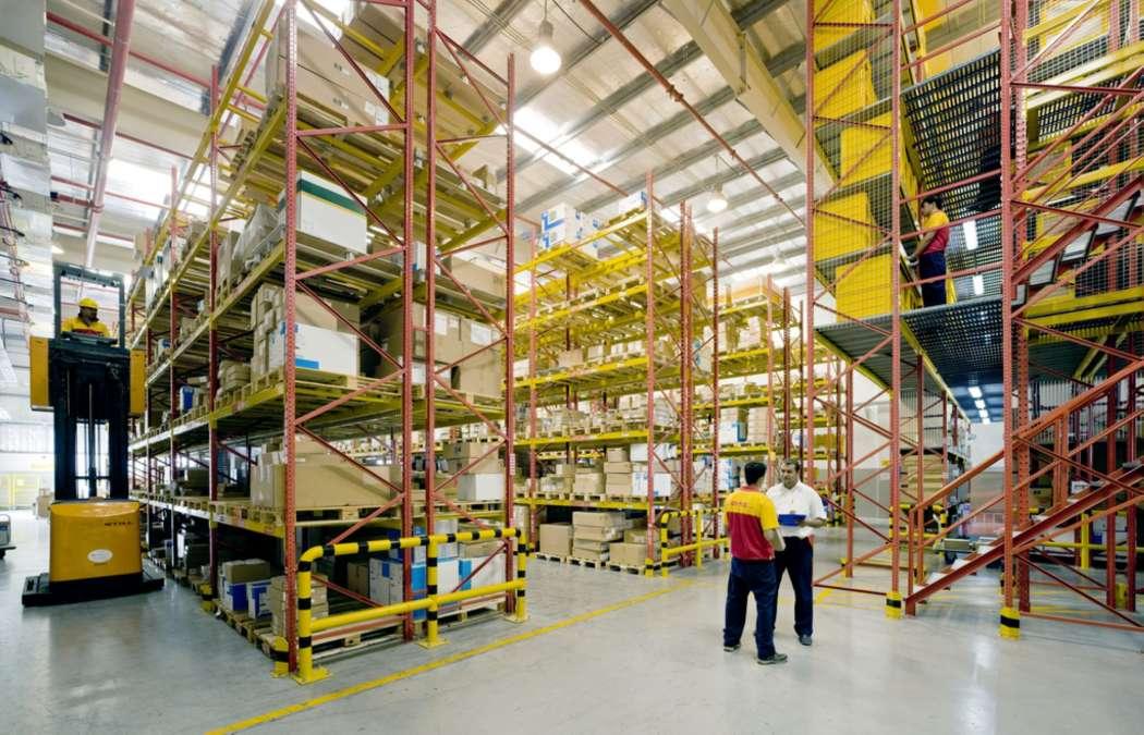 d546ab2f1b9979 Das neue Distributionszentrum von Eaton in Rheinbach soll insbesondere die  westeuropäischen Kunden des Unternehmens beliefern.