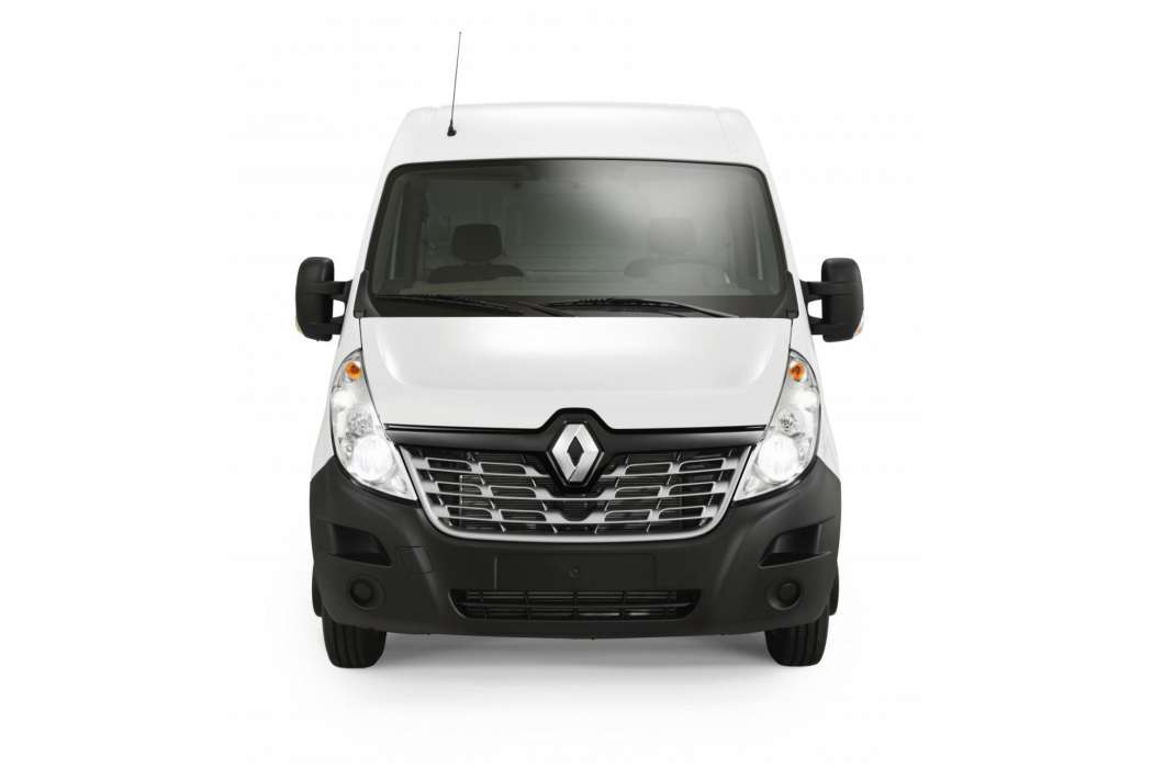 renault trucks master mit update auf euro 6 abgase. Black Bedroom Furniture Sets. Home Design Ideas