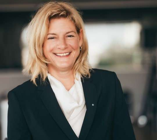 Monika Thielemann-Hald folgt auf Martin Wehner als Global Head of Automotive Logistics bei Hellmann Worldwide Logistics. (Foto: Hellmann)