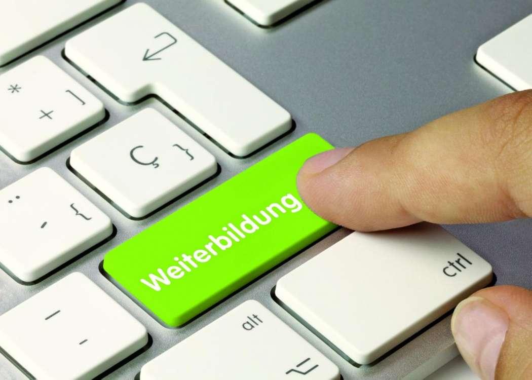 Weiterbildung E Learning Soll Kosten Senken Ausbildung News