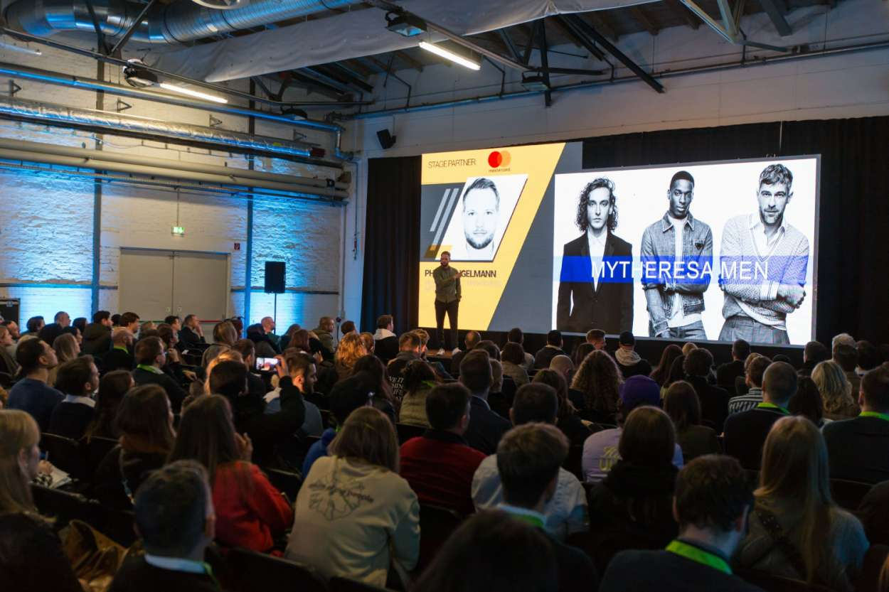 Impression von der E-commerce Berlin Expo 2020 (Foto: E-commerce Capitals)